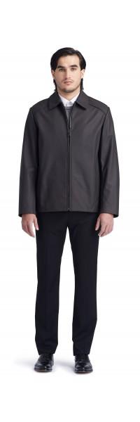 Miles Leather Jacket